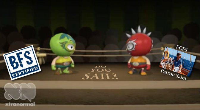 FightClub For Sailors